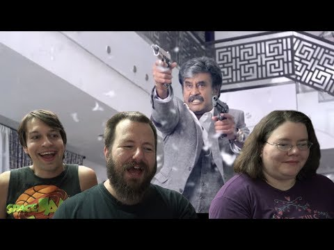 KABALI Final Shootout Scene Reaction and...