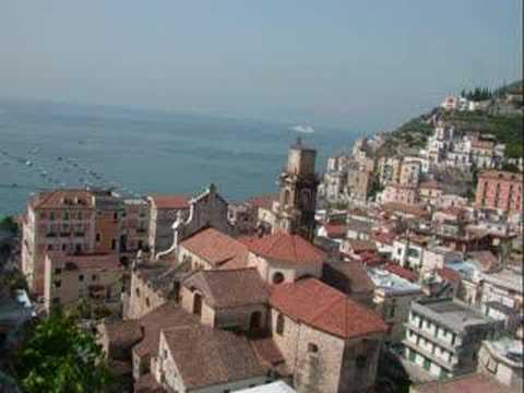 Minori Salerno