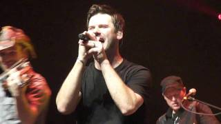 Watch Emerson Drive Countrified Soul video