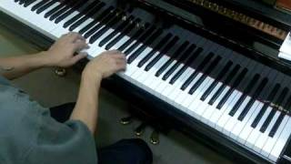 Hanon The Virtuoso Pianist in 60 Exercises for Piano No.3 哈農 鋼琴 練習曲