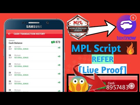 Mpl Pro 1 0 22 New Version Mod Apk    Live Proof    Fruit