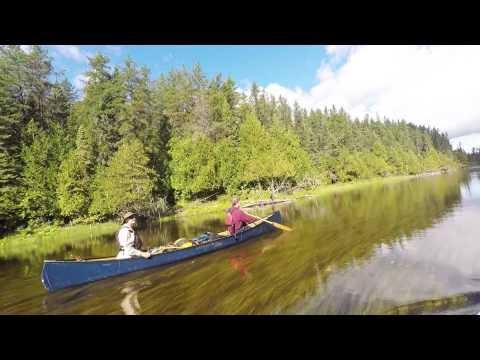 montreal river trip 2015