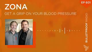 Get a Grip on Your Blood Pressure – Zona Health – #601