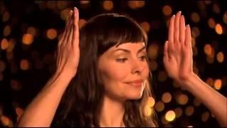 Shimmy  уроки танца живота  сезон 1 урок 2