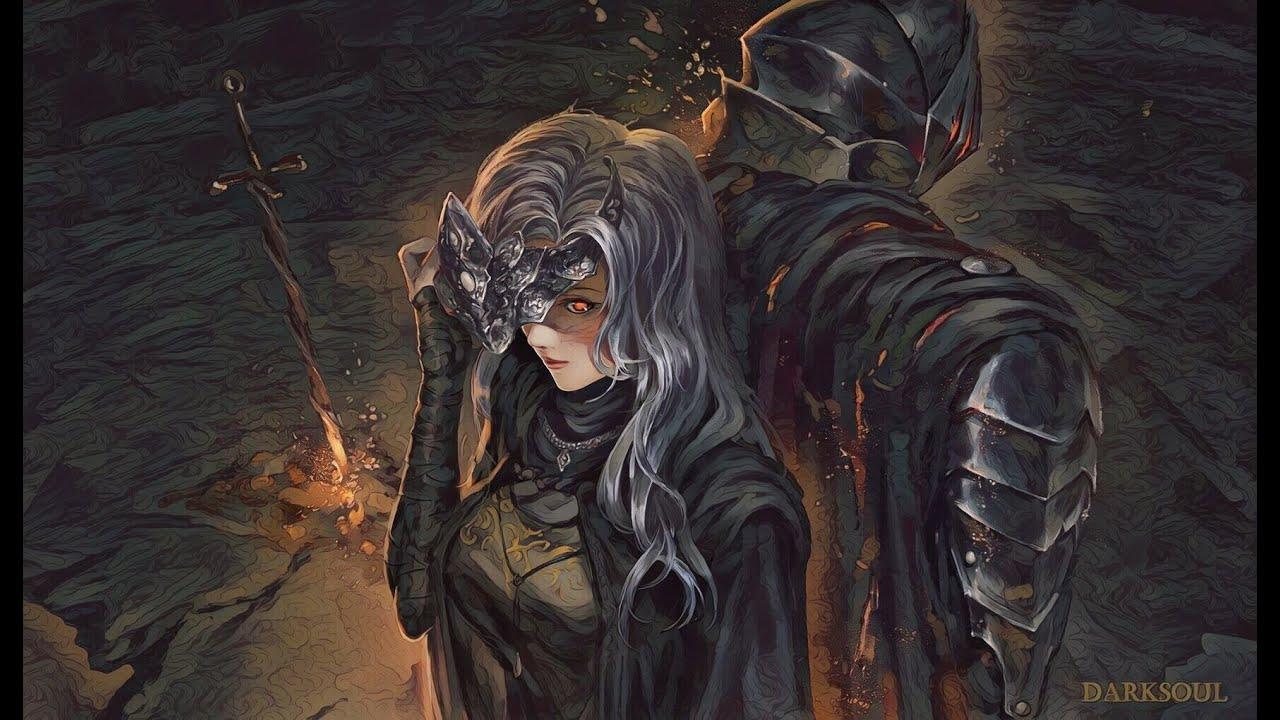 Sterben gegen Krebs Auftakt   20   Dark Souls 20   Silvester Spezial