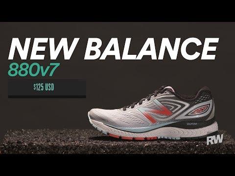 zapatillas new balance 880 v7 hombre