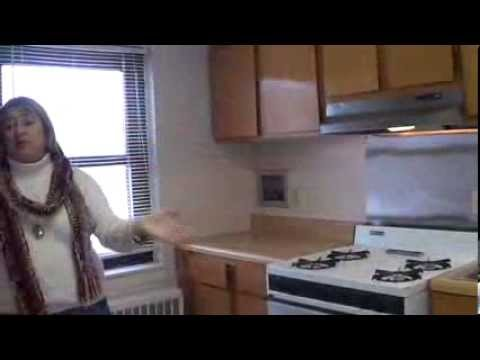 Covington Housing Authority - City Heights Model Apartment Tour