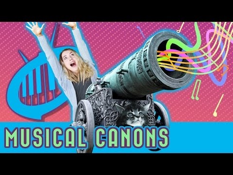 Musical Canons: A Piano Player's Best Friend (And Worst Nightmare)