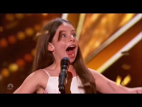 ALL Golden Buzzer On Judge Cuts America's Got Talent 2019