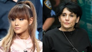 Ariana Grande Returns Home After Manchester Attack & Suspends Tour