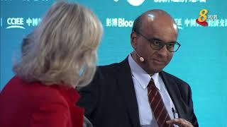 尚达曼:先处理长期问题 才能解决经济低迷时面临的问题