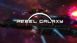 What is... Rebel Galaxy (Open World Space Sim With a Western Feel) Gameplay - First Impressions