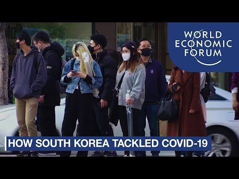How South Korea effectively tackled Coronavirus