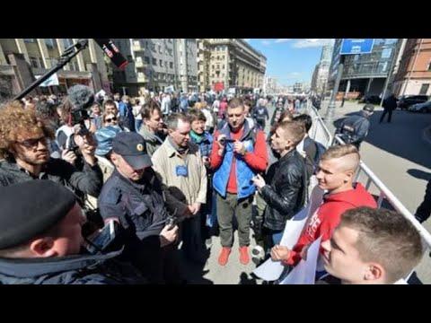 Последствия митингов в Москве 2019. Закон о митингах: возможны ли изменения?