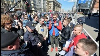 Смотреть видео Последствия митингов в Москве 2019. Закон о митингах: возможны ли изменения? онлайн