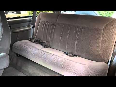 1996 Ford Bronco   Cherokee Chrysler Dodge Jeep   Canton, GA 30114
