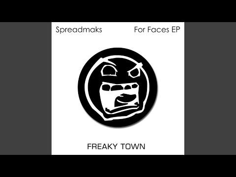 For Faces (Original Mix)