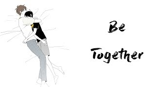 Nightcore - Be Together [male]