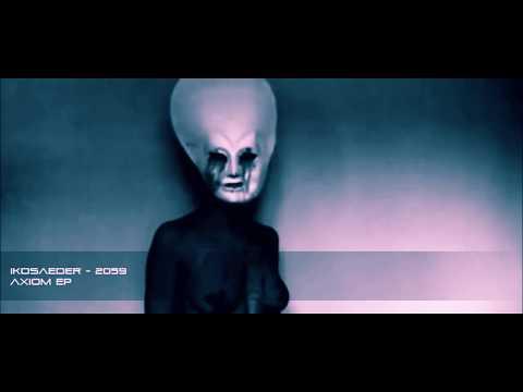 IKOSAEDER - 2059 (Axiom EP)