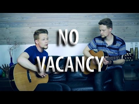 OneRepublic - No Vacancy (Acoustic Cover by Alec Andreev)