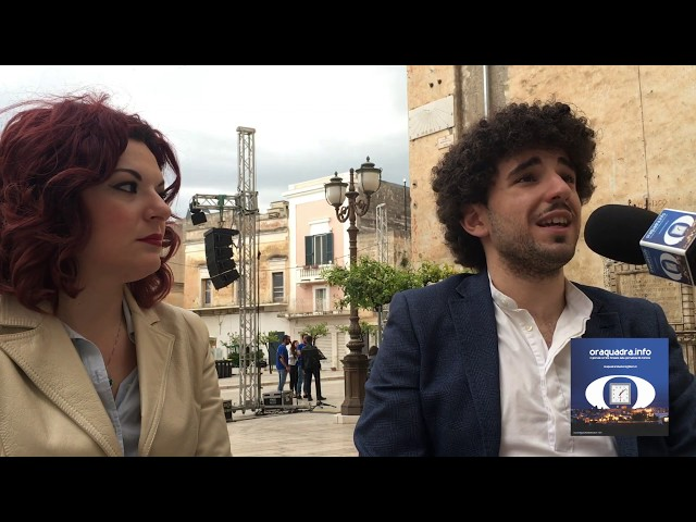 Rossini in tour da Martina Franca a Grottaglie per finire a Massafra