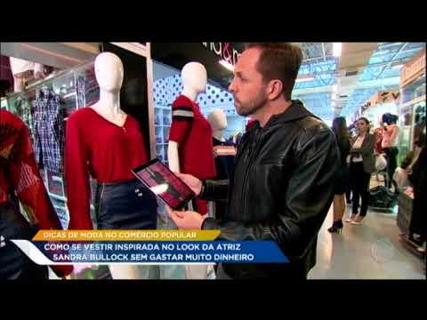 Gustavo Sarti mostra como se vestir como as famosas sem gastar dinheiro