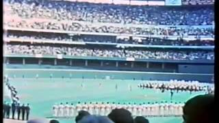 Tom Newbold video of Part One Cincinnati Reds 1976