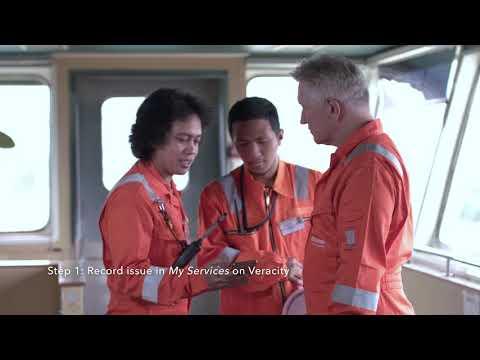 Remote surveys for all DNV-classed vessels