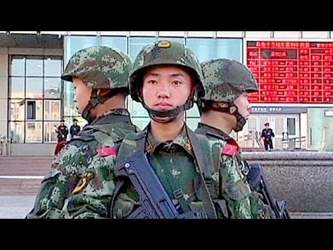 уйгуры знакомство