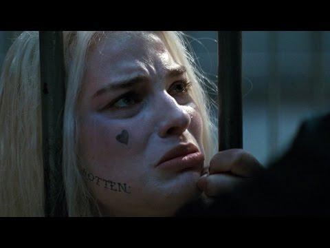 Pembukaan (Belle Reve) | Suicide Squad