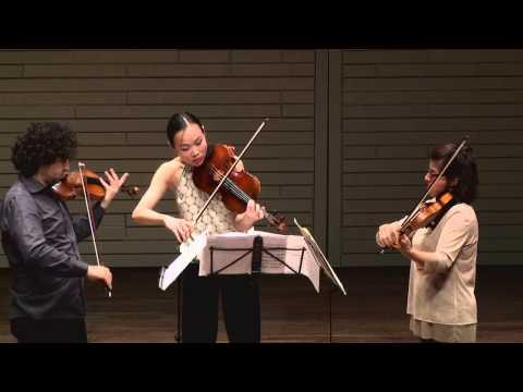 Israeli Chamber Project | Dvořák: Terzetto, Op.74
