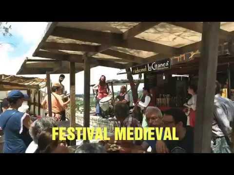 FESTIVAL MEDIEVAL DE ÓBIDOS 2018 OFICIAL EM PORTUGAL