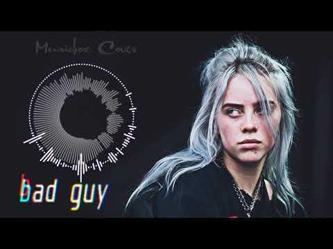 [Music Box Cover] Billie Eilish - Bad Guy