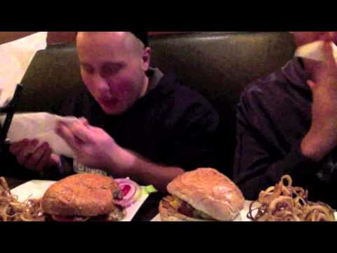 Gourmet Burger Bistro in Restaurant Review- Port Jefferson, NY