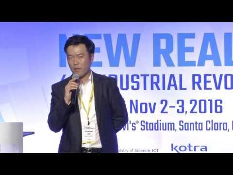 Investment Forum (Autonomous Vehicle)