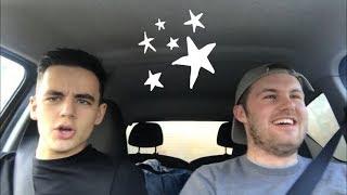 WE HAD TO DO IT AGAIN! {Xmas Carpool Karaoke}