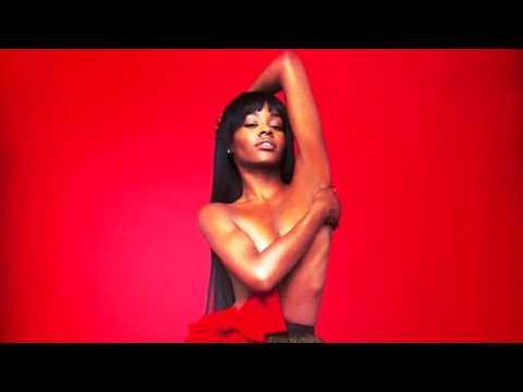 Azealia Banks - La Dominadora (Rihanna Demo)
