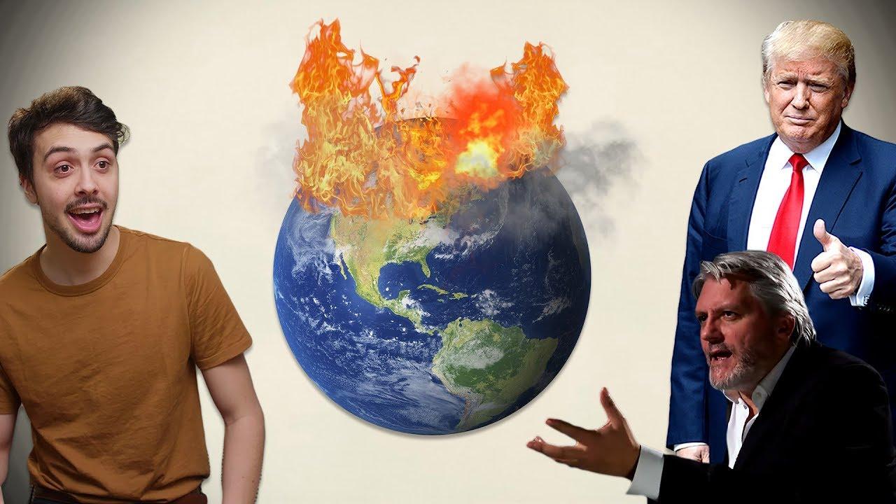 Le monde va mal - Tabou #17