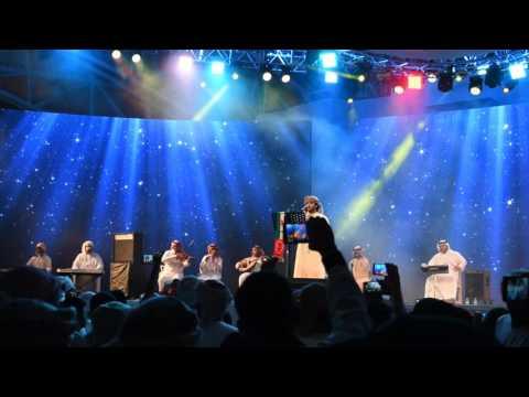 ARABIAN MUSIC LIVE CONCERT AT DUBAI GLOBAL VILLAGE