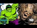 Top 10 Darkest Versions Of Classic Superheroes mp3
