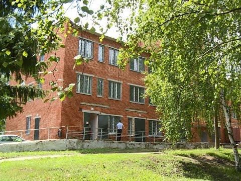 Пензенская наркологическая больница получила новый корпус