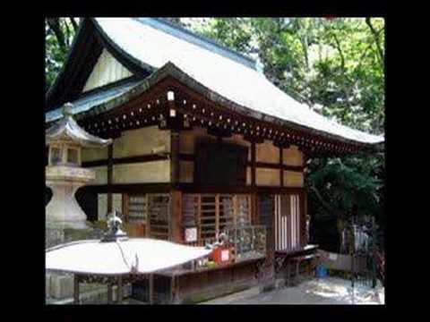 Asia Travel Tokyo Meiji Shinto Shrine