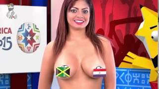 Prediksi Hasil Pertandingan Copa America 2015 - Dokter Bola(Dokter Bola - Dokter Bola – Setelah sebelumnya delapan orang presenter televisi di Venezuela berjanji untuk melepas pakaian mereka jika Venezuela berhasil ..., 2015-06-23T02:35:13.000Z)