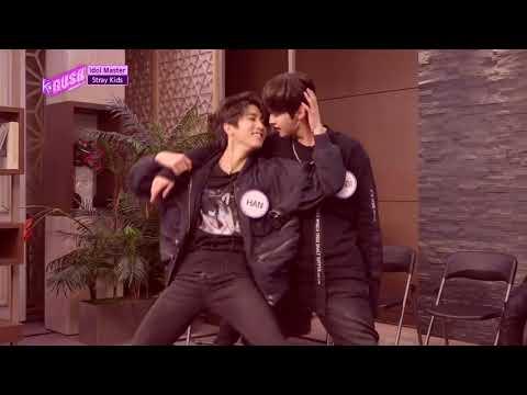 """Stray Kids, Jisung and Minho's """"Sexy Dance"""" thumbnail"""