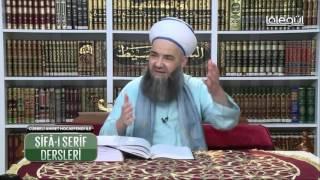 Şifâ-i Şerîf Dersleri 24.Bölüm 20 Mayıs 2016 Lâlegül TV