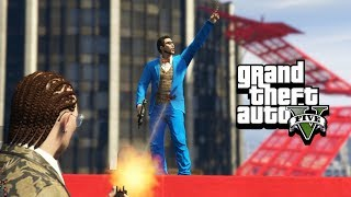 TOWER OF DRUNKS - Drunk GTA 5 Gameplay