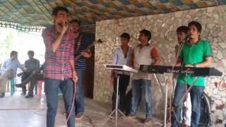 Valo Achi Valo Theko || S R Sumon || Live Concert || Gazipur