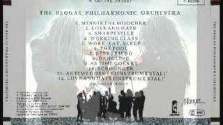 The Reggae Philharmonic Orchestra - Sharpeville