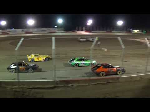 Barona Speedway Pony Main 8-11-2018