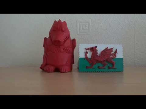 WALES. Some facts about Wales from Dai Dragon
